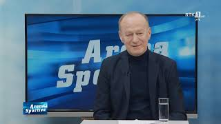 Arena Sportive 14.03.2021