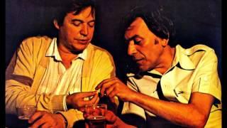 Milton Banana Trio - SÓ TINHA DE SER COM VOCÊ - Tom Jobim-Aloysio de Oliveira