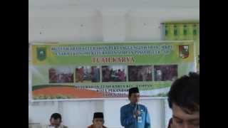 preview picture of video 'MKPT UEK SP Tuah Karya'
