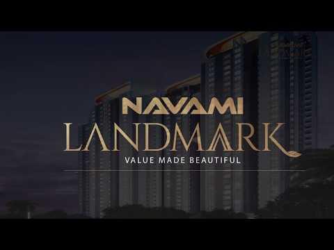 3D Tour of Navami Landmaark