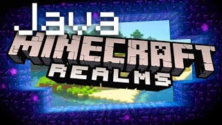 Everything About Minecraft Realms on Java Edition!