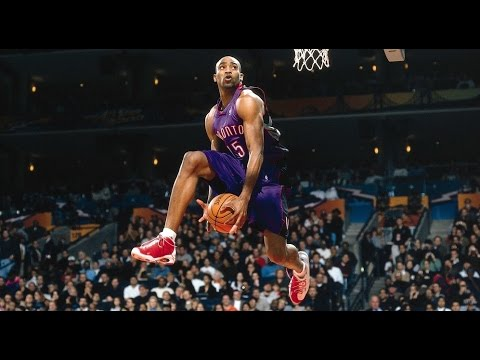 Greatest NBA Slam-Dunk Contest of All Time