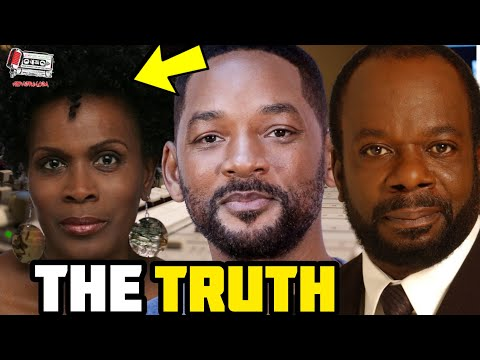 Uncle Geoffrey On What Really Happen With Will Smith & Janet Hubert | Why She Left The Show!