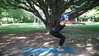 Protected: July 2, 2021 – Tamara Cottle – Hatha Yoga (Level I)