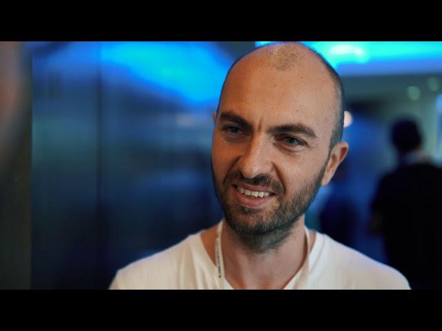 Bogdan Bortă