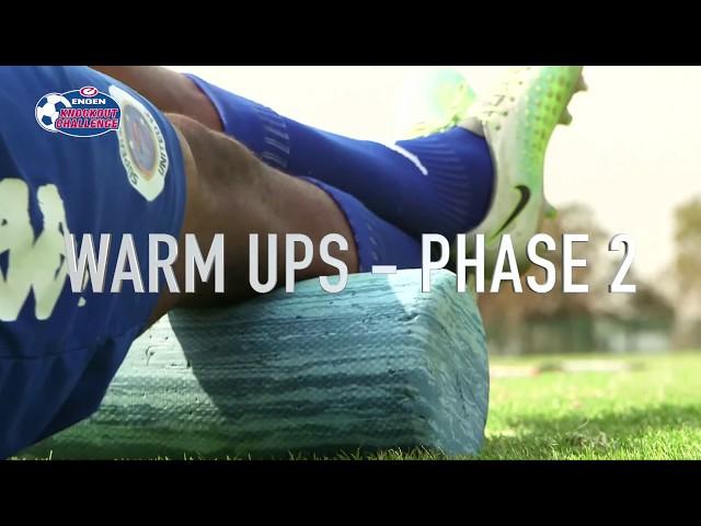 Warm Ups Phase 2