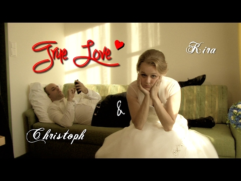 Kira & Christoph Wedding - True Love (Marryoke)