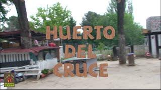 Visita al Huerto El Cruce de Villaverde SomosSurTV