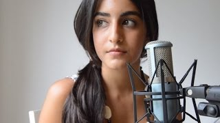 All Of Me   John Legend Cover (Luciana Zogbi)