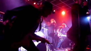 Alabama 3 - Leeds Brudenell 4/12/14 - Hypo Full Of Love
