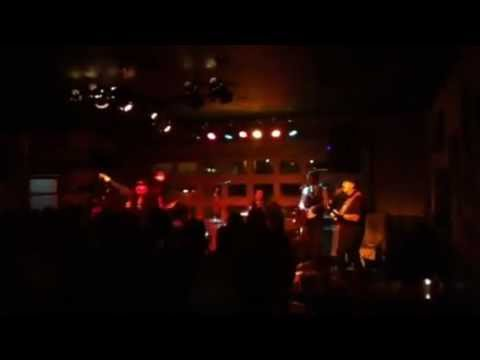 One More Mile -  Blues Band Live @ Red Bicycle Bistro