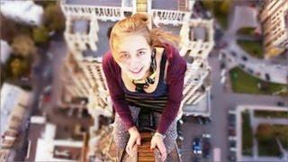 22 Selfies Taken Moments Before Death