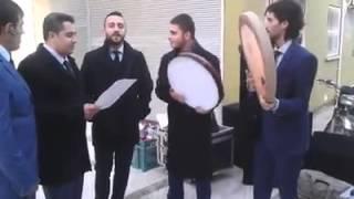 osmaniye grup mostar ilahi ve folklor ekibi