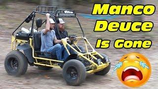 manco deuce 18 hp go kart - Free Online Videos Best Movies