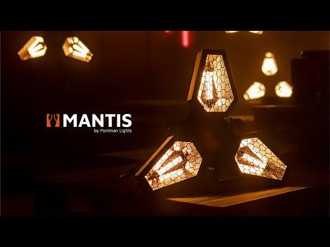 Portman Mantis