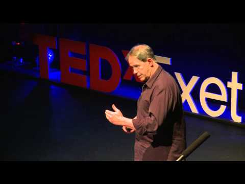 TEDxExeter: Sustainability for All (2013)