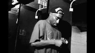 2Pac - Krazy Ft. Bad Azz (Nozzy-E OG Vibe Remix) (Prod By DJ Cvince)