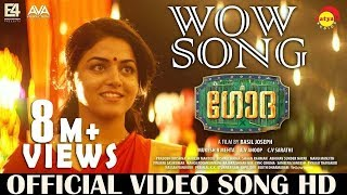 Wow Song  - Official Video Song