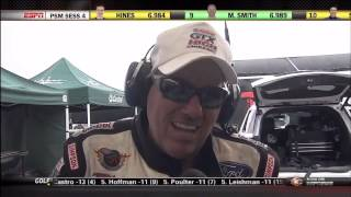 John Force talks about the Snake and Mongoose Movie