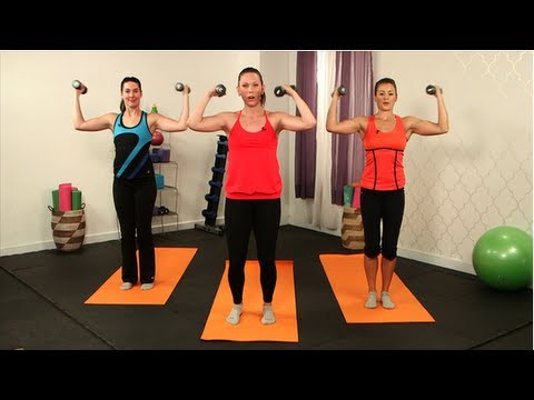Core Fusion Class From Exhale, Core Workout, Class FitSugar