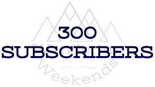 300 Subscribers, what?!
