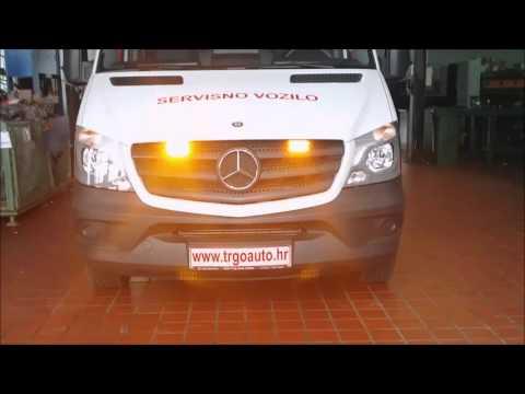 Mercedes Sprinter – TRGOAUTO V. d.o.o.