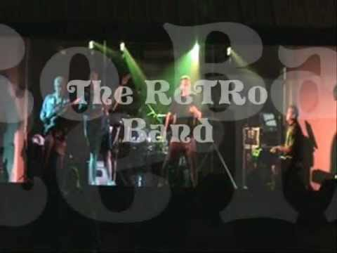 The ReTRo Band Demo Video