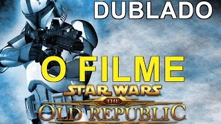 Star Wars Old Republic anime Dublado Br 1080p