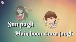 Main Badhiya Tu Bhi Badhiya New Song Whatsapp Status 2018 | Sanju | rdx triple aaa