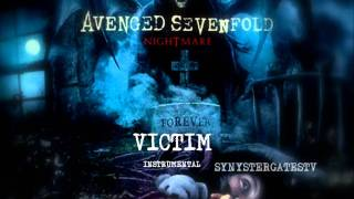Avenged Sevenfold - Victim (Official Instrumental)