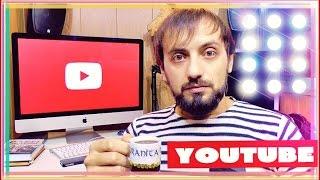 Я заработал 180 000 на партнерке youtube ✪25000 ПОДПИСЧИКОВ✪ 4МЛН просмотров Youtube