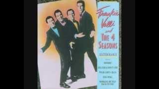 Frankie Valli & 4 Seasons 18 Save It For Me