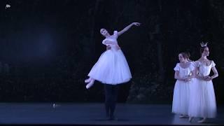 Giselle au Théâtre du Capitole du 19 au 24 Octobre