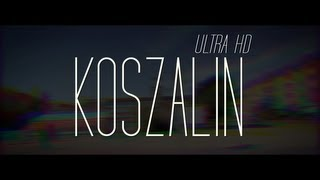 preview picture of video 'Koszalin Ultra HD 4K (05.07.2011)'