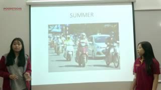 [WSI] I3.1 Nhã Bình & Tâm Nhi - Presentation Level 2