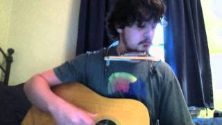 Mission Accomplished (Because You Gotta Have Faith) (Todd Snider cover)