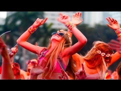 КЛУБНЯК 2019 🔥 Классная Клубная Музыка Ibiza Club Party 2019