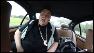 Tlustej Kárl - Nesmysl v autě cestou na Kemp
