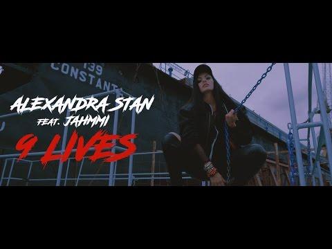 9 Lives (Feat. Jahmmi)
