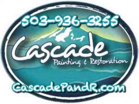 Painting Contractors Beaverton-Cascade Painting & Restoration