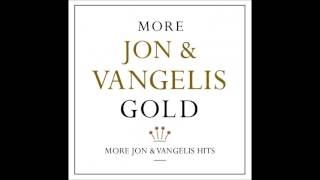 Jon and Vangelis • More GOLD - More Hits (remastered by Vangelis)