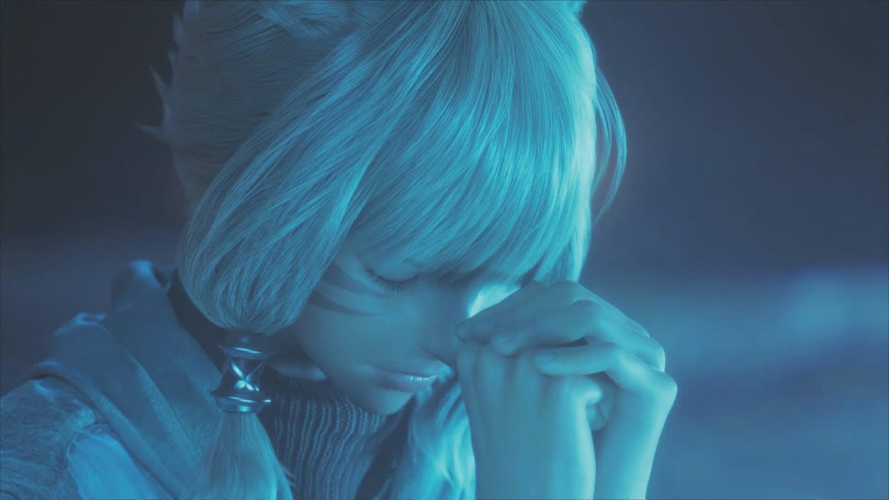 Final Fantasy XIV Ends With Cinematic Bangs And Server Whimpers