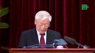 Tổng Bí thư yêu cầu phân tích, dự báo tình hình biển Đông