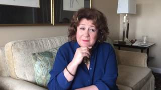 Margo Martindale dishes 'The Hollars,' 3 Emmy wins and her return to 'The Americans'