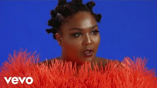 Humanize - Lizzo (Video)