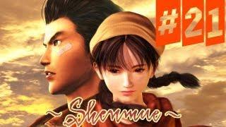 Best Games: Прохождение Shenmue - Часть 21 (Марк)
