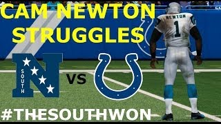 #MUT25 XBOX One Gameplay | Defense Balls, Offense Struugles | #TheSouthWon All NFC South Team