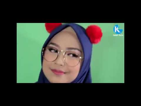 KONCO MESRA (Nella Kharisma) cover by Ria Ricis With Lirik