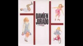 """Damien Jurado - Trampoline (7"""", 1996)"""