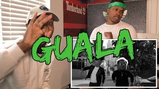 G Eazy X Carnage   Guala Ft. Thirty Rack   Reaction